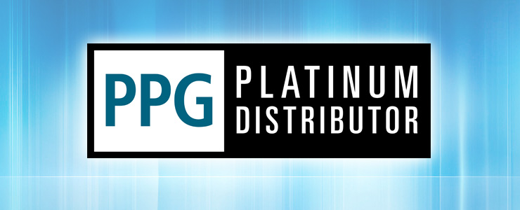 Colours, Inc. is a Platinum PPG Distributor committed to quality and service.